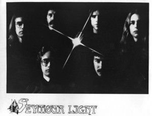 THE LIGHT OF SEYMOUR