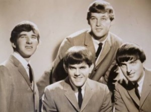 TOM, DAVE, BILL, AND VIC