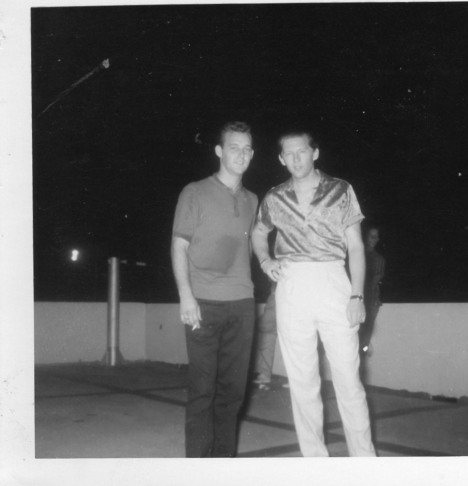 BILL AND JERRY LEE