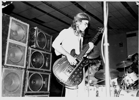 DON ON BASS